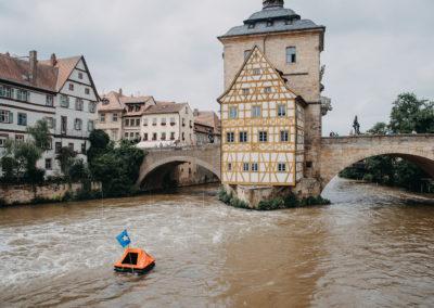 rescue europe von Christian Schnurer