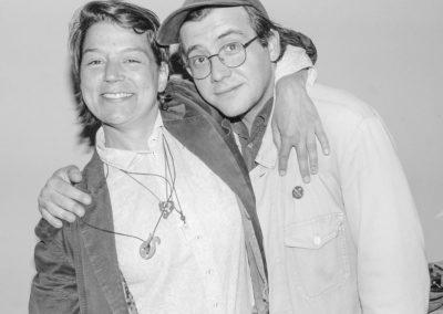 Ronny & Ruth