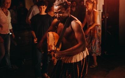 King Ayisoba / Ayuune Sule